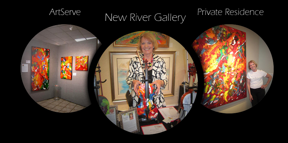 artserve-new river gallery-private residence